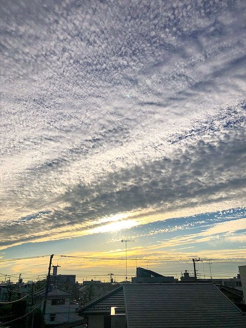 イワシ雲、ひつじ雲、うろこ雲? 神奈川・東京で地震に強い注文住宅を ...